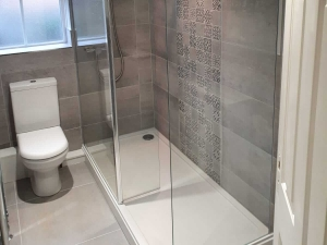 Luxury Bathrooms Kettering