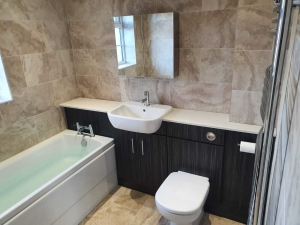 Bespoke Bathrooms Northampton