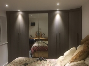 Fitted Bedrooms Northampton