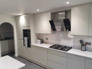 Modern Kitchens Daventry