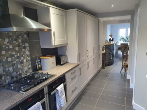 Quality Kitchens Towcester