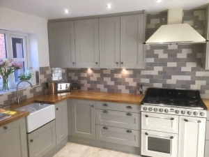 Traditional Kitchens Northampton